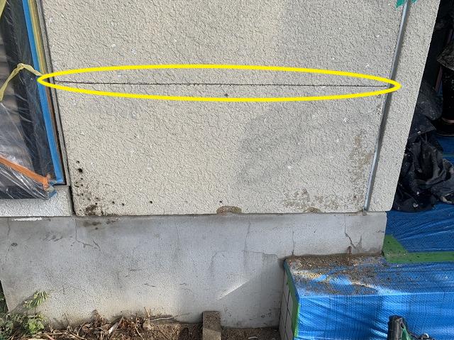 外壁塗装修理
