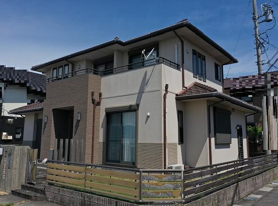 伊勢市にあるお家へ住宅の無料点検調査にお伺いしてきました!